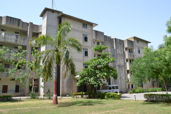 Pahune Hostel for Probationers.